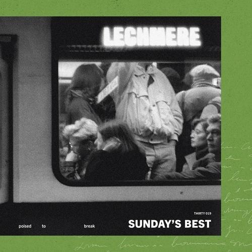 Sunday's Best - Poised To Break