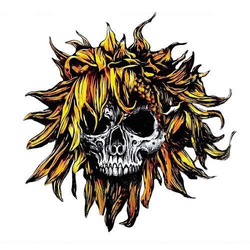 Sunflower Dead - C.o.m.a.