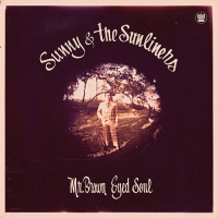 Sunny & The Sunglows -Mr. Brown Eyed Soul