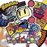 Super Bomberman / O.s.t. - Super Bomberman
