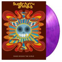 Super Furry Animals -Rings Around The World