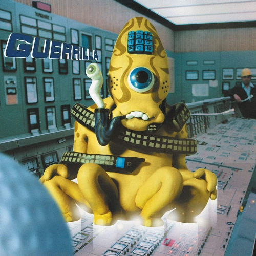 Super Furry Animals - Super Furry Animals