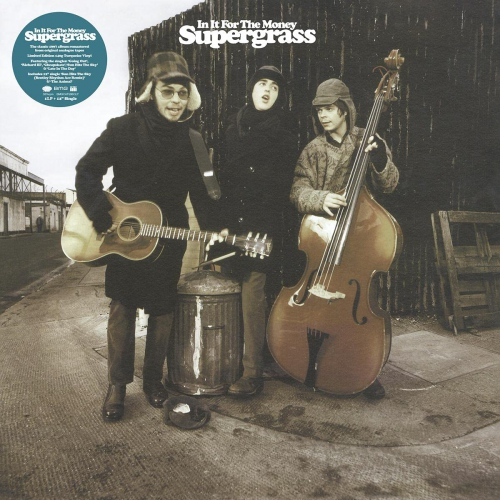 Supergrass - =In It For The Money