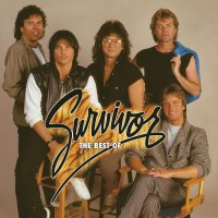 Survivor - The Best Of Survivor-Greatest Hits