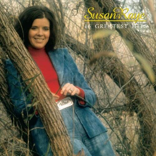 Susan Raye -16 Greatest Hits