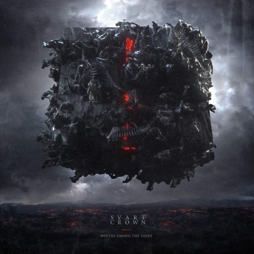Svart Crown - Wolves Among The Ashes