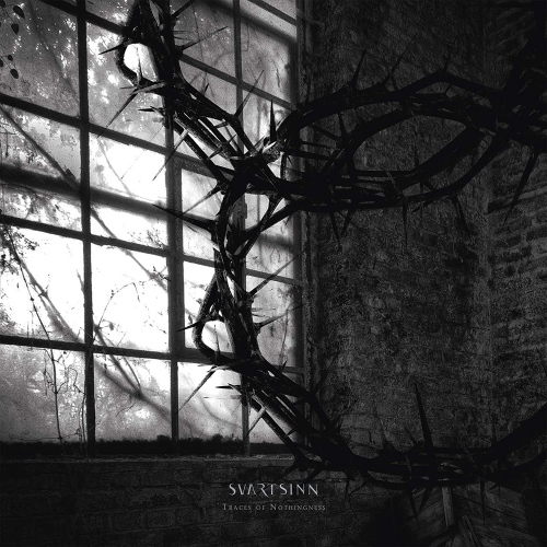 Svartsinn -Traces Of Nothingness