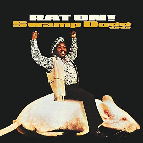 Swamp Dogg - Rat On