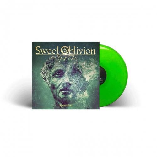 Sweet Oblivion Feat. Geoff Tate -Relentless