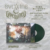 Sylvaine - Time Without End