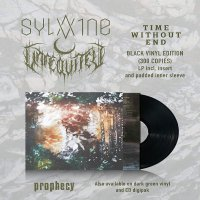 Sylvaine / Unreqvited - Time Without End