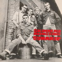 Symarip - Skinhead Moonstomp Limited Orange