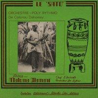T.p. Orchestre -Le Sato