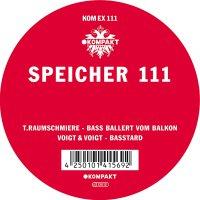 T Raumschmiere /  Voigt & Voigt - Speicher 111