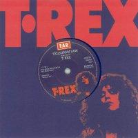 T. Rex - Telegram Sam/baby Strange