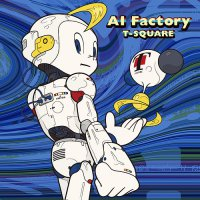 T-Square - Ai Factory