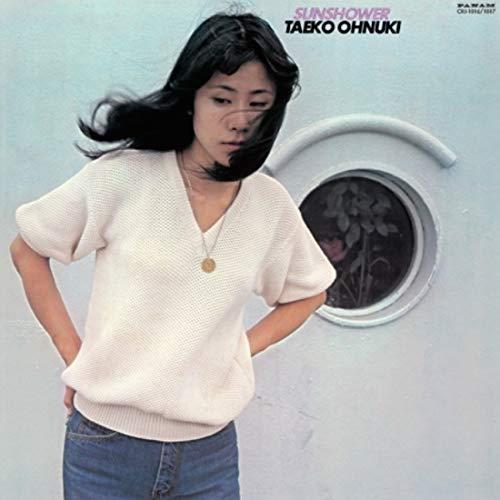 Taeko Onuki -Sunshower
