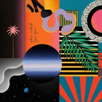 Tagua Tagua -Inteiro Metade - Orange Vinyl Deluxe Limited Edition