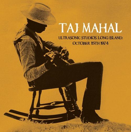 Taj Mahal Ultrasonic Studios Long Island October 15th