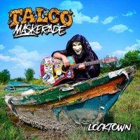 Talco Maskerade -Locktown