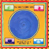 Talking Heads -Speaking In Tongues