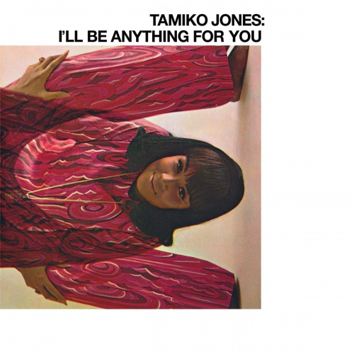 Tamiko Jones -I'll Be Anything For You