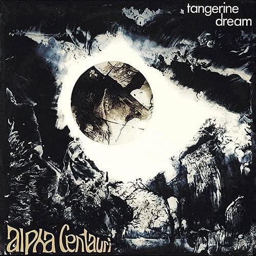 Tangerine Dream -Alpha Centauri