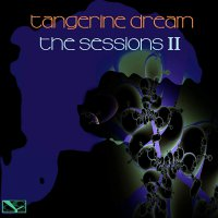 Tangerine Dream - Sessions II (Purple vinyl)