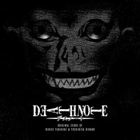 Hideki Taniuchi / Yoshihisa Hirano - Death Note Original Soundtrack