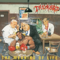 Tankard - The Meaning Of Life