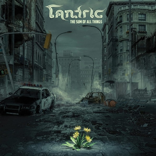 Tantric -The Sum Of All Things