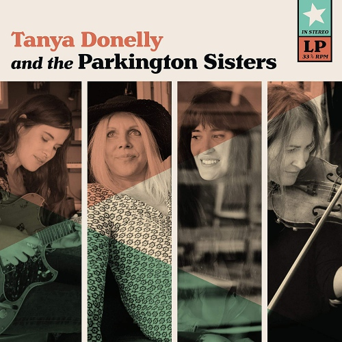 Tanya Donelly - Tanya Donelly & The Parkington Sisters