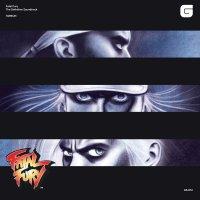 Tarkun - Fatal Fury - The Definitive Soundtrack