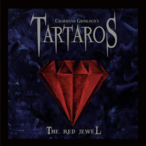 Tartaros - The Red Jewel Ltd. Ed.