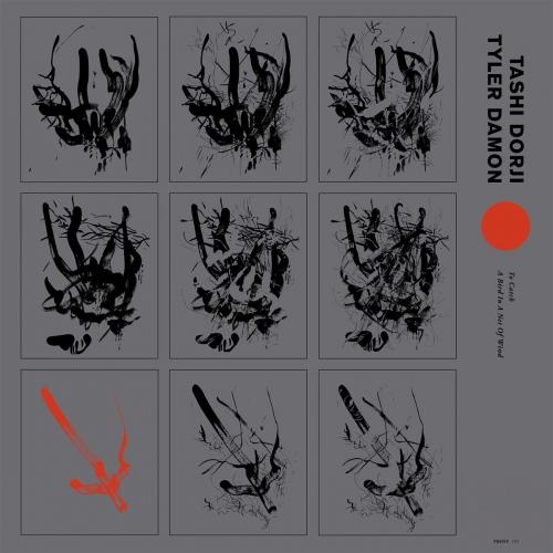 Tashi Dorji & Tyler Damon - To Catch A Bird In A Net Of Wind