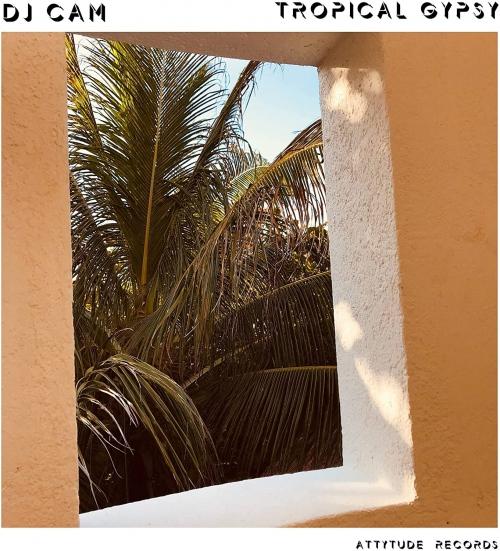 Tassel  &  Naturel - Tropical Gypsy