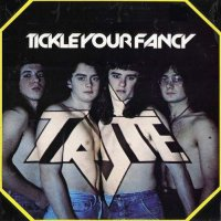 Taste - Tickle Your Fancy - Deluxe Edition - Signed