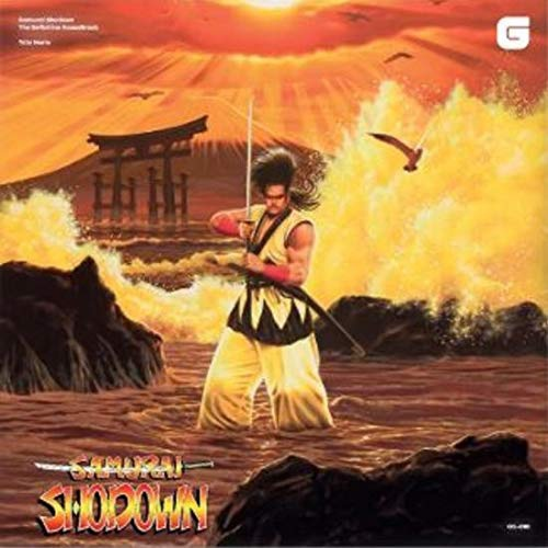 Tate Norio -Samurai Shodown: The Definitive Soundtrack