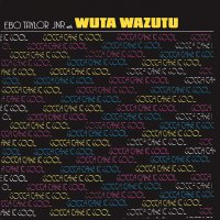 Ebo Taylor Jr & Wuta Wazutu - Gotta Take It Cool