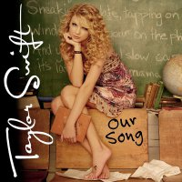 Taylor Swift - Our Song Lavender