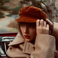 Taylor Swift - Red Taylor's Version