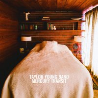Taylor Young Band -Mercury Transit