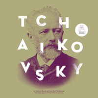 Tchaikovsky - Les Chefs D'douvres De Tchaikovsky
