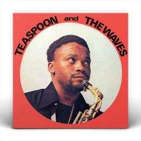Teaspoon  &  The Waves -Teaspoon And The Waves