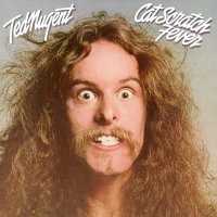 Ted Nugent -Cat Scratch Fever (White vinyl)