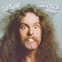 Ted Nugent - Cat Scratch Fever (Red vinyl)