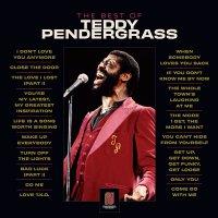 Teddy Pendergrass -The Best Of Teddy Pendergrass