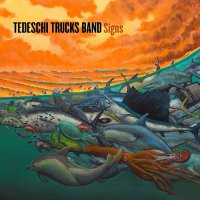 Tedeschi Trucks Band -Signs