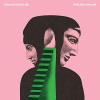 Teenage Fanclub -Endless Arcade
