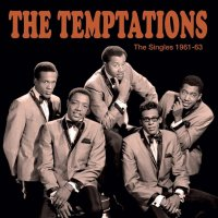 Temptations - The Singles